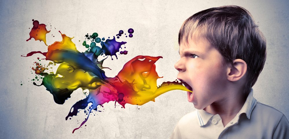 Angry Kids Dealing With Explosive >> Parenting An Explosive Child Riding The Waves Of Big Emotions